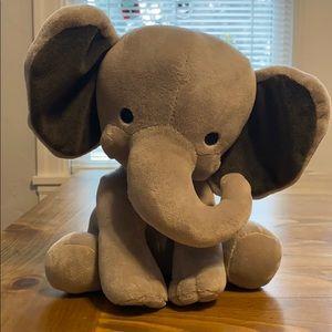Super soft bedtime elephant 🐘